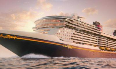 Tendencias Hoy Crucero Foto: Qué hacer en el crucero Disney Wonder