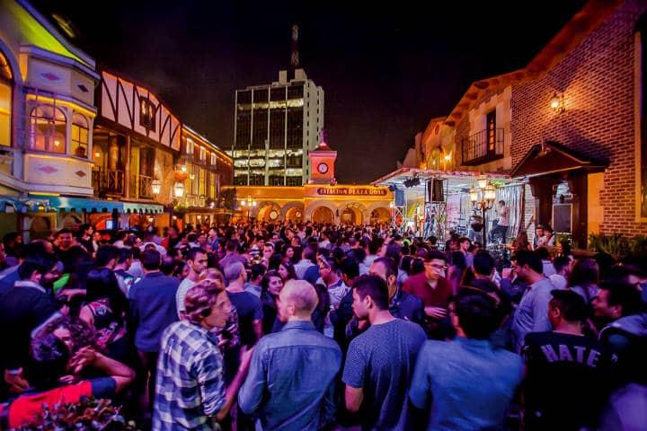 Theatron Foto Lure Bogotá