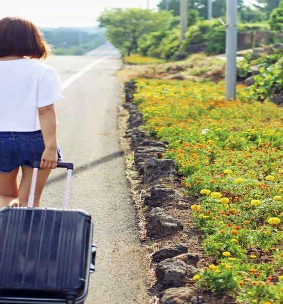 Tips para tu primer viaje al extranjero. Foto Pixabay.