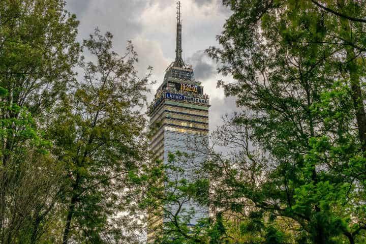 Torre Latino. Foto. Irving A. 3