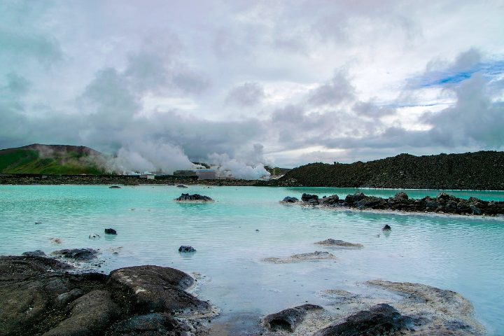 Un atractivo turístico. Foto Cloudlunx.