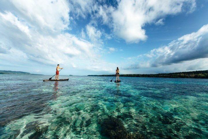 Vanuatu Oceanía. Foto Family Travel.