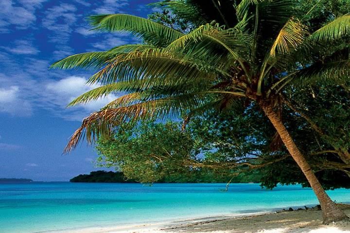 Vanuatu Oceanía. Foto Flight Centre.