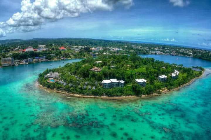 Vanuatu. Foto Britannica
