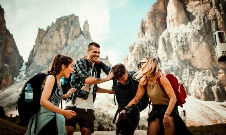 Viaja sin conocer el idioma Foto Viajero