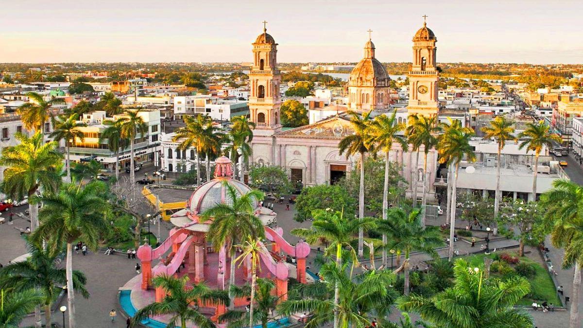Visit-México.Mx Foto: Qué hacer en Tamaulipas