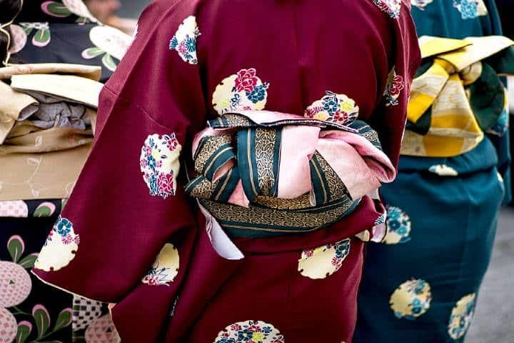 kimono-Imagen de djedj