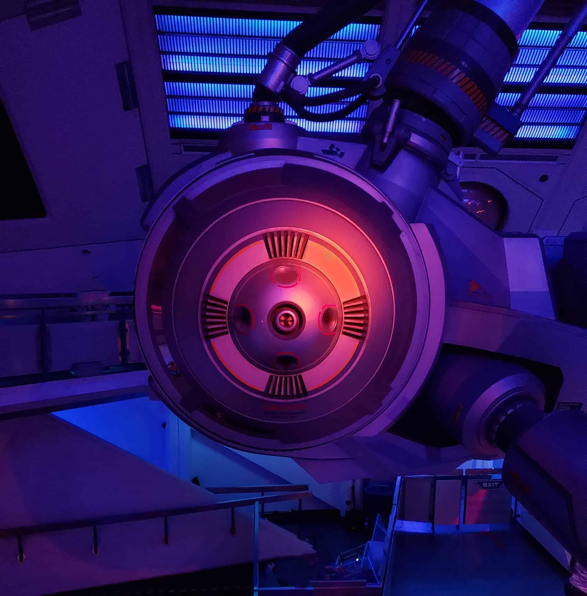 Nave Espacial Foto. Public Domain