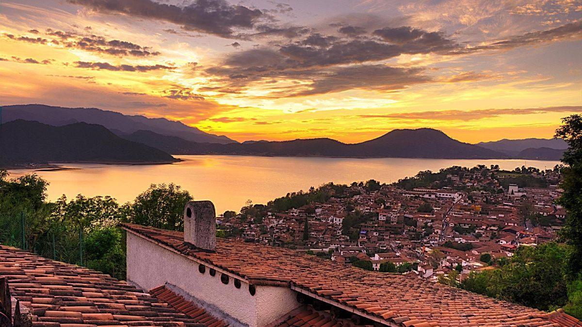 ¡5 súper destinos relajantes! cercanos a la Ciudad de México. Foto_ Fine Art America
