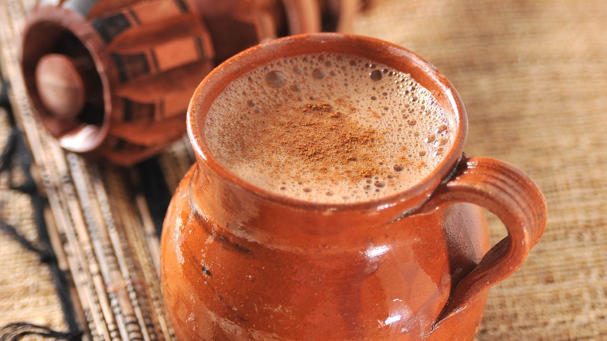 ¡Para el mal de ojo, toma las bebidas de Guerrero!. Foto_ Gourmet de México