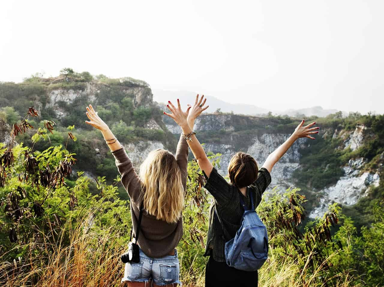 10 artículos que facilitarán tus viajes Foto.Pixabay