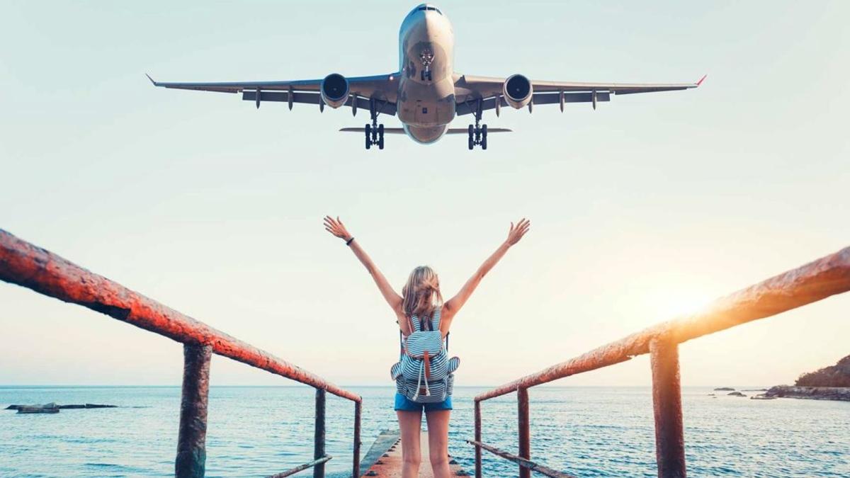 10 artículos de viaje que te sacarán del apuro. Foto_ Pinterest