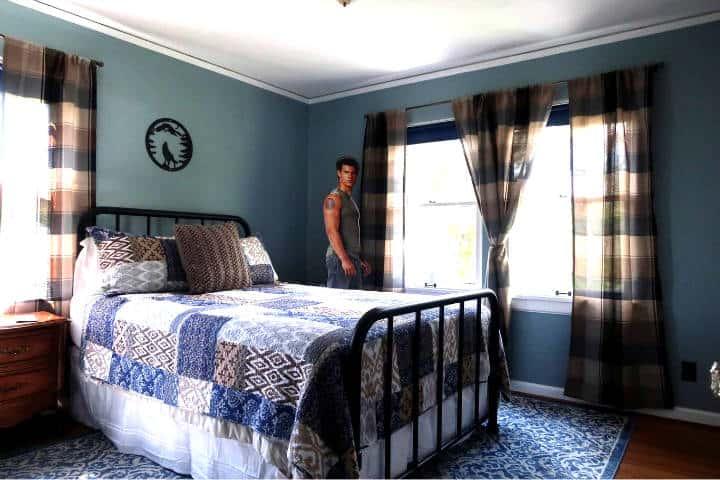 Renta la casa que habitaba Bella Foto Airbnb