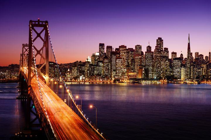 1zoom Foto: lugares para caminar en San Francisco