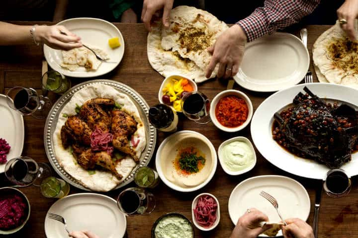 Mejor restaurante Foto Zahav Restaurant
