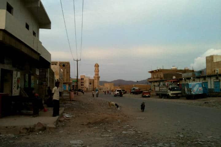 Socotra, un lugar en el mundo que no se parece a ningún otro Foto Maria Victoria