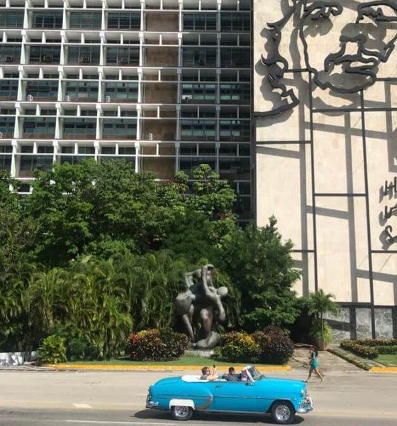 Visita Cuba. Foto: 7 continets 1 passport