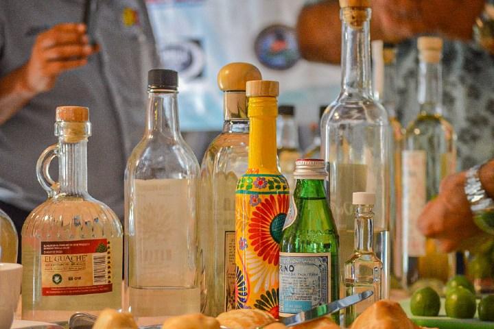 Bebidas típicas de Guerrero. Foto_ Ixtapa