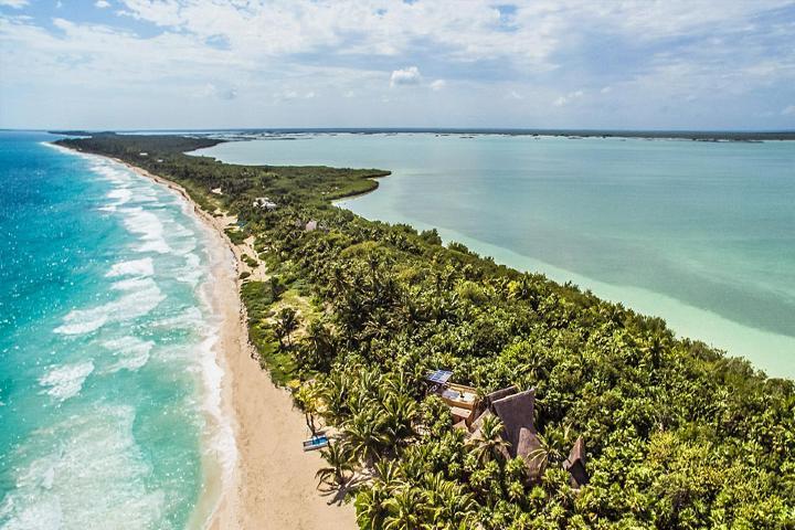 Cancun Elite Tours Foto: ¿Quieres conocer la Puerta del Cielo?