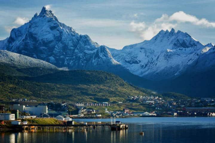 Ciudades más extremas para vivir Foto Celibrity cruises