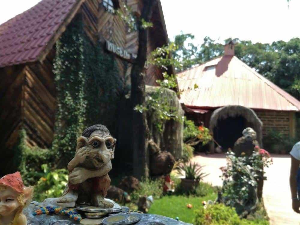 Que hacer un fin de semana en Hidalgo. Museo del duende. Foto: Claudia Gámez