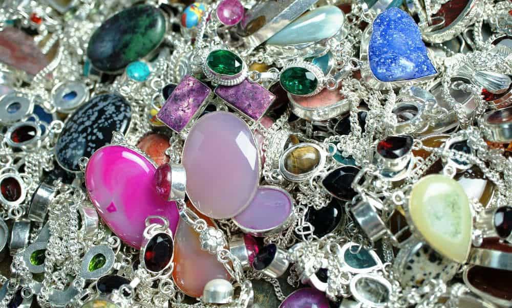 Comprar plata en México Foto. Pixabay