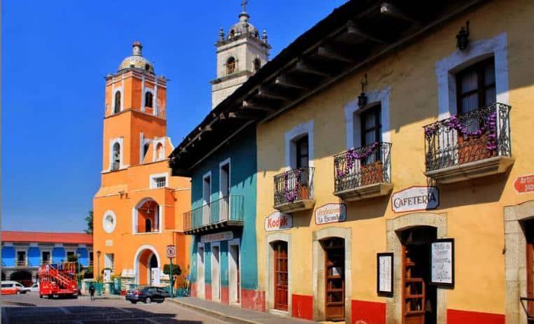 Un fin de semana en Hidalgo. Foto: De 10
