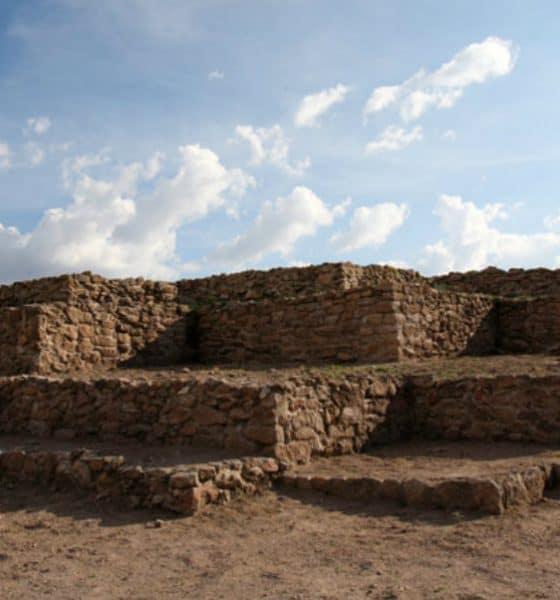 Ciudad ancestral Durango Oficial