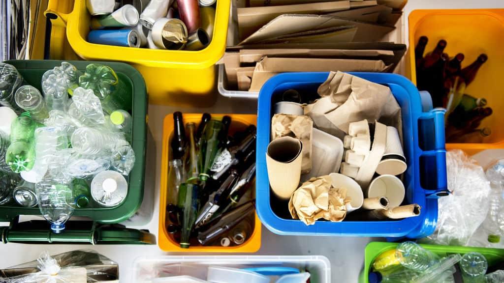 Recicla y rehúsa. Foto: El español