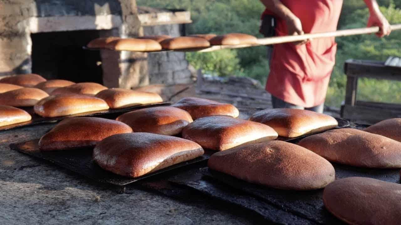 Pan de Mujer de Sinaloa. Foto: El filósofo
