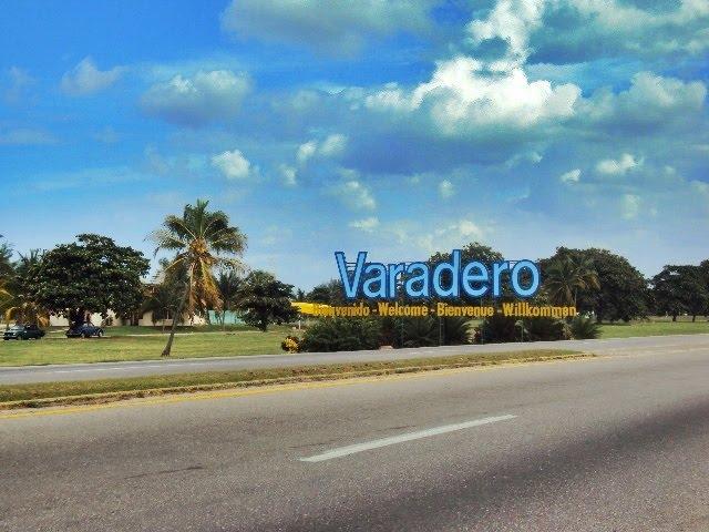 Experiencia de viaje en Varadero Cuba. Foto: Emisora Radio Ciudad Bandera