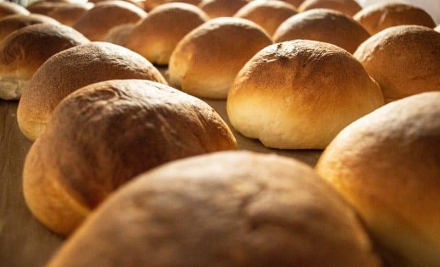 Pan de Mujer de Sinaloa. Foto: Esto es Sinaloa
