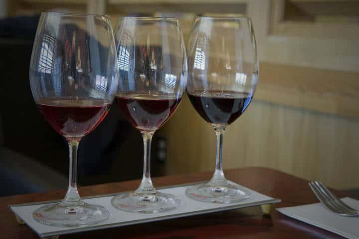 10 de los vinos más premiados