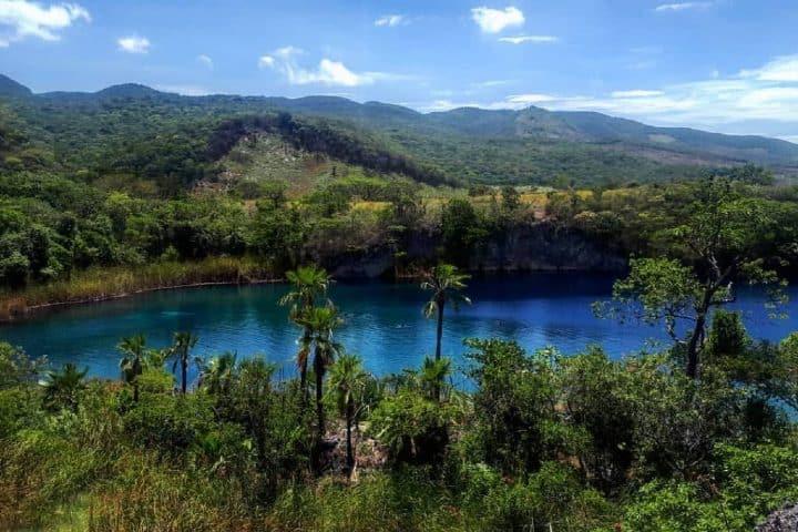 Foto Turismo en Chiapas
