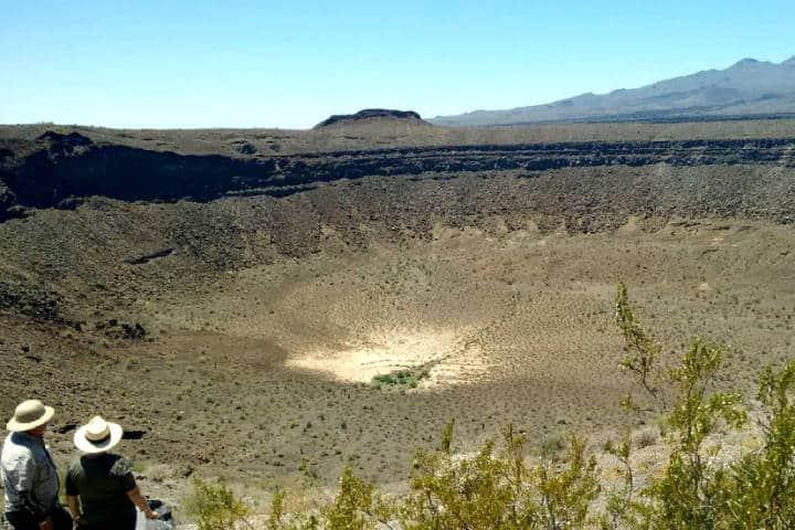 Guaymas el desierto, el mar y la montaña en un solo paisaje. Foto de Minube