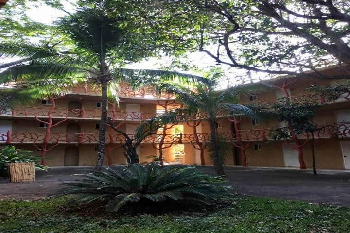 Hotel El Carrizal Veracruz