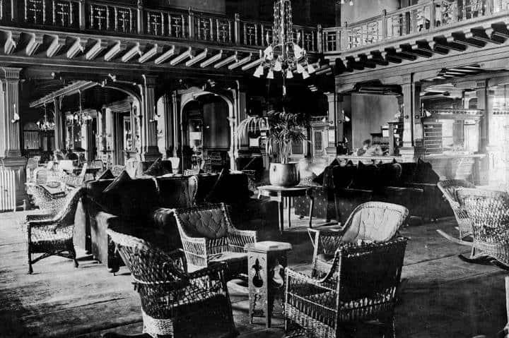 Hotel del Coronado CA Foto HdC 10