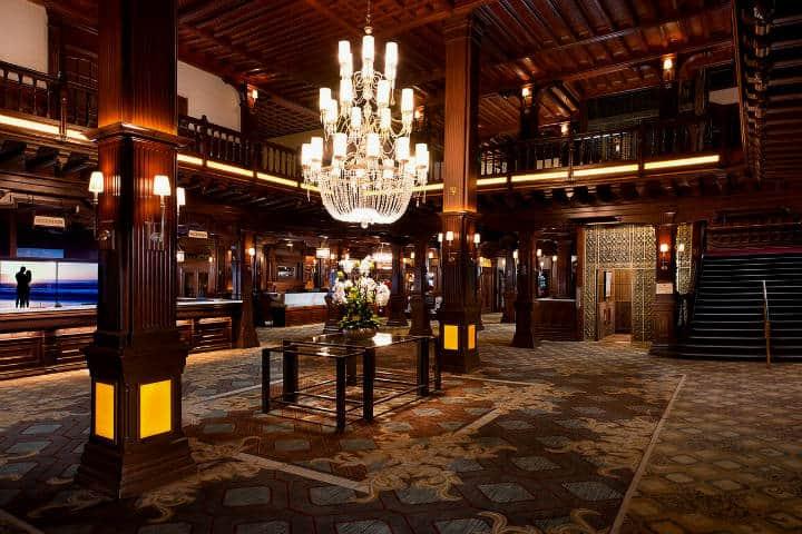Hotel del Coronado CA Foto HdC 20