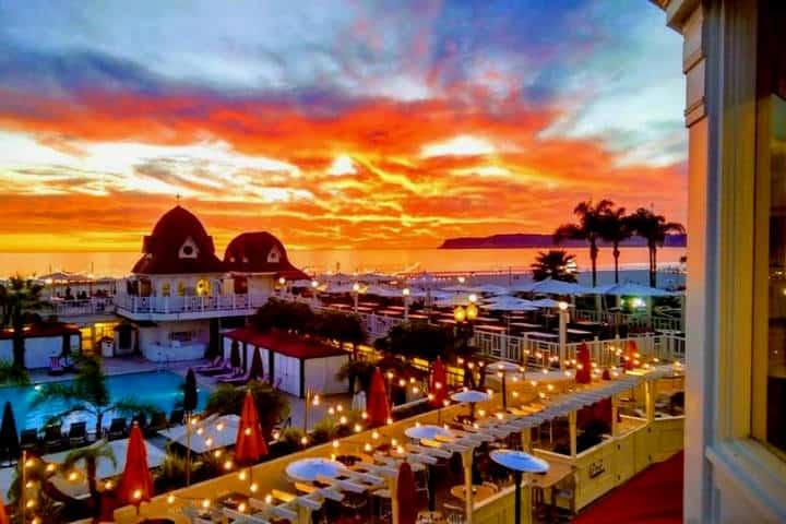 Hotel del Coronado CA Foto HdC 4