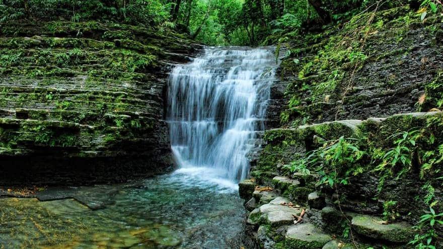 Qué visitar en Agua Selva Tabasco. Foto: Hoteles economicos mexico