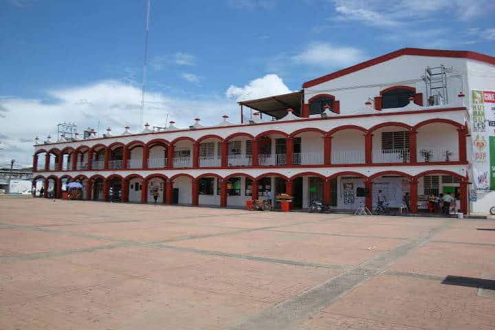 Huimanguillo, Tabasco. Foto Wikimedia Commons