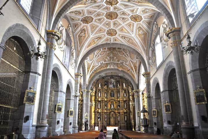 Iglesias más hermosas de Puebla. Foto: katiebordner