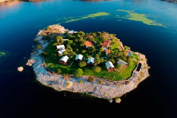 Isla Tzibanza. Foto_ Donde ir