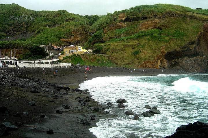 Isla de São Miguel Foto Vitor Oliveira