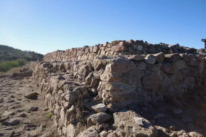 La Ferrería Durango Foto Wikimapia