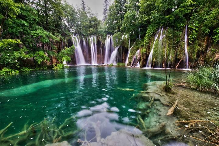 Turismo Dubrovnik Foto: Viaja gratis a Croacia