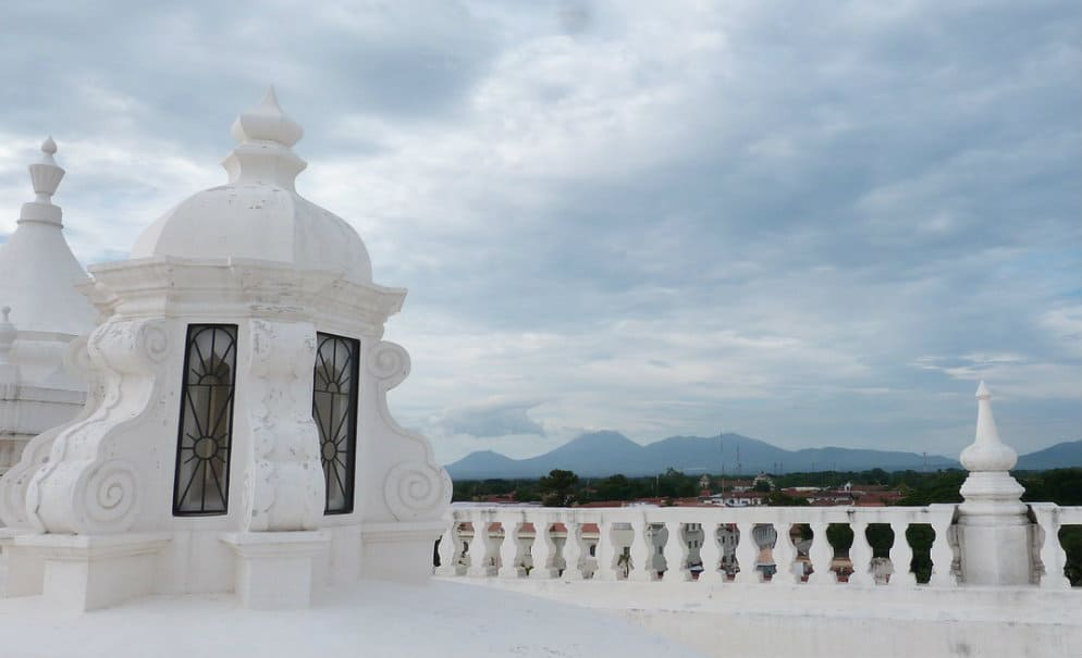 León, Nicaragua Foto. Pixibay