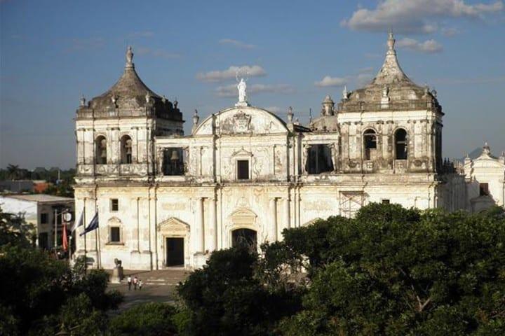 León, Nicaragua. Foto Jasmine Stephenson.
