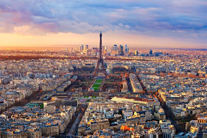 Lonely Planet Foto: Tips para visitar la ciudad del amor