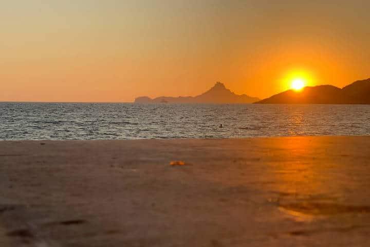 Mar, desierto y montaña. Foto. Elio Utrilla. 1